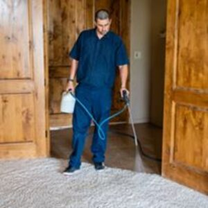 odor disinfection